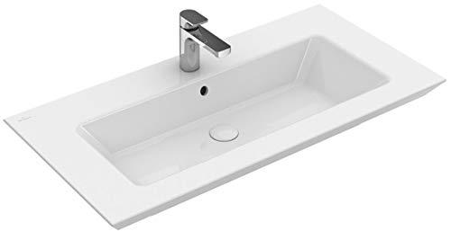 Villeroy & Boch Mbel-Waschtisch Legato 120 cm weiß 4153C501