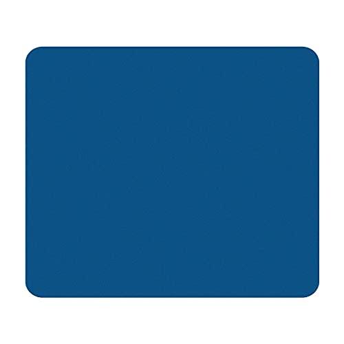 Fellowes 29700 Tapettino per Mouse Soft, Blu