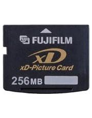 Fujifilm xD-Picture Card 256MB Memoria Flash 0,25 GB - Tarjeta de Memoria (0,25 GB, xD)