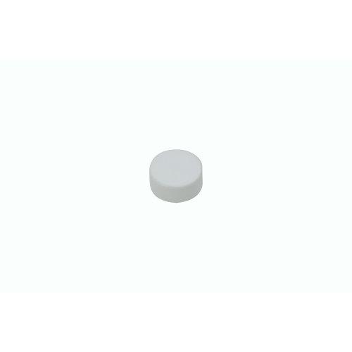 Carrera 766411702 Homark Smeg Geschirrspüler Ein-/Aus-Taste, weiß