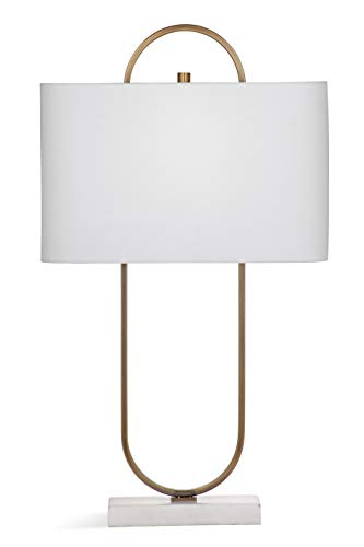 Bassett Mirror Table Lamp