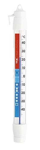 Preisvergleich Produktbild TFA Dostmann Kühlthermometer 14.4003.02.01.40 gemäß EN13485