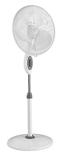 Ventilator Greyhound SV 45-10-SL WE Sokkel Fan, CasaFan