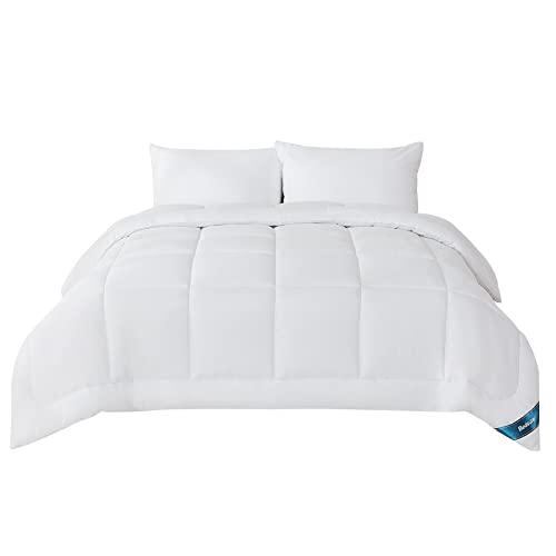 Bedsure Queen Comforter Duvet Insert -...