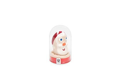 Handmade Scherzartikel Weihnachtsmann Kondom lustiges Geschenk für Männer und Frauen als Geburtstagsgeschenk oder zum Junggesellenabschied für Männer