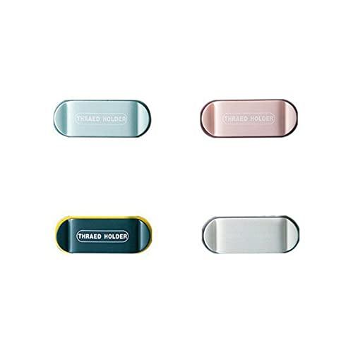 4pcs Cable Holder Silicona Cable Organizador USB Winder Desktop Tidy Management Clips Holder para Mouse Teclado Auriculares Auriculares-CUATRO COLORES (4PCS)
