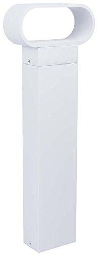 Smartwares GPI-001-HW Maria buitenverlichting, geïntegreerde led, aluminium