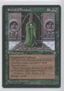 Magic: the Gathering - Ritual of Subdual (Magic TCG Card) 1995 Magic: The Gathering - Ice Age Booster Pack [Base] #NoN