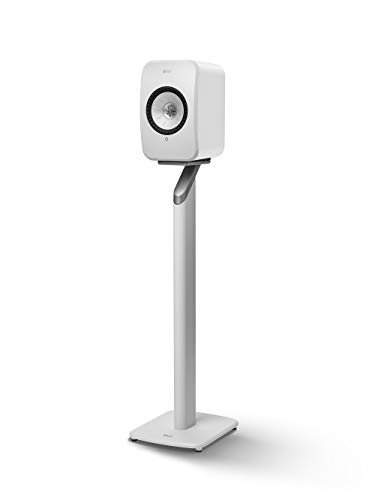 Great Price! KEF Lsx S1 Floorstand (White, Pair)