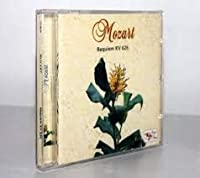 MOZART - REQUIEM KV 626 (1 CD)