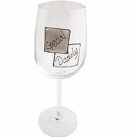 Dreamair Speciaal wijnglas Daddy