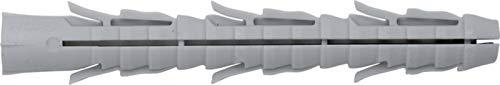 BTI Hohlsteindübel 14 x 100 mm ohne Senkbund 25 Stück Dübel