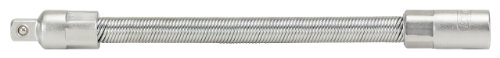 "KS Tools 911.1422 1/4\"" Flexible Verlängerung, 150mm"