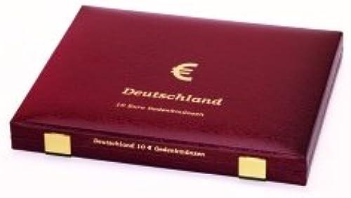ofrecemos varias marcas famosas Lindner 2452 2452 2452 Estuche de lujo  estilo clásico