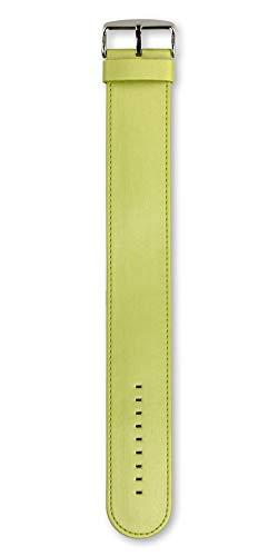 Armband Satin Lime - S.T.A.M.P.S. Armbänder