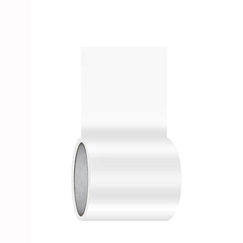 qfkj Adhesive Tape Súper Fuerte Impermeable Stop Fugas FOUSPA DE Sello REPARACIÓN DE LA Cinta DE Cinta AUTÍCULA Fibra Fibra Fija Cinta Cinta ADHESIVADOR Packing (Color : B White)