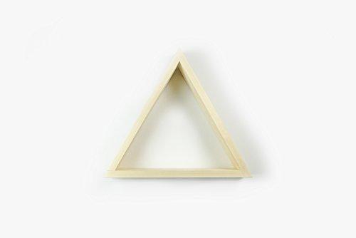 Odin Barcelona Dalia Estantería de Madera geométrica Estil