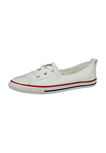 Converse 549397C CT All Star Ballet Lace White|37