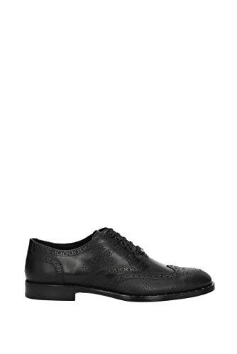 Mocasines Dolce&Gabbana Hombre - Piel (A20091AH378) EU