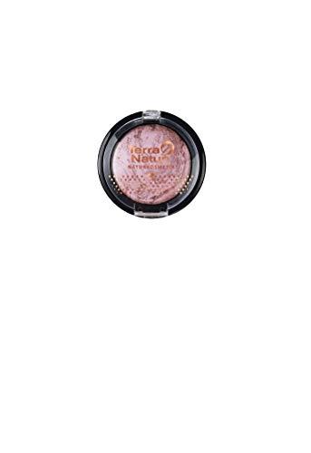 Terra Naturi Naturkosmetik Nr. 02 Eyeshadow Candy Topping - Lidschatten = 1 Stück
