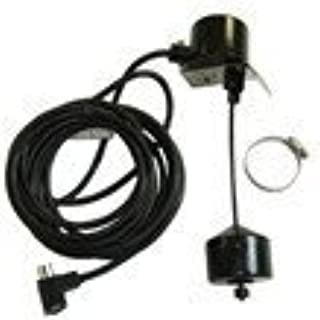 Pond Liner Fountain & Water Feature Pumps ShinMaywa Low Water Cut-Off Switch SJ20VM1WP Low Water Cut Off