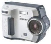 Sony Mavica MVC-FD100 Digital Camera