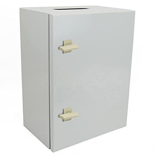 BeMatik - Caja de distribución eléctrica...