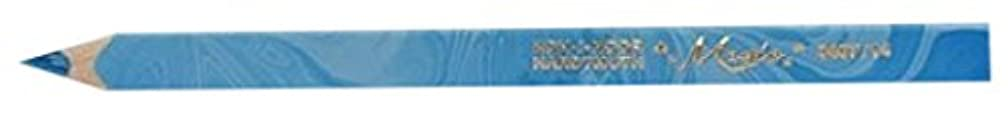 KOH-I-NOOR Single Magic Pencil, Light Blue