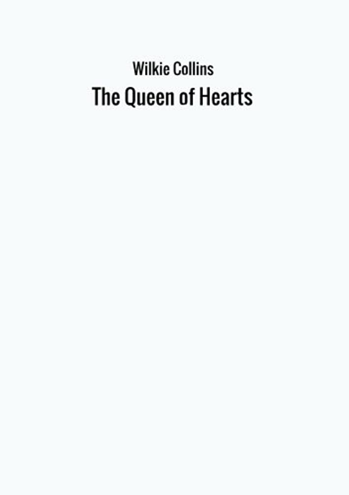 マグ九火薬The Queen of Hearts