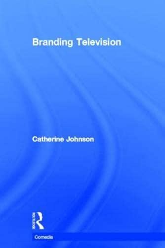 Branding Television