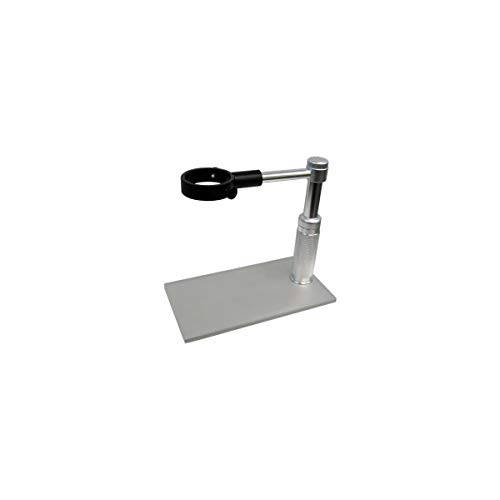 iOptron Table Stand for 6700 Series Handheld Microscopes, 2' Height Adjustment