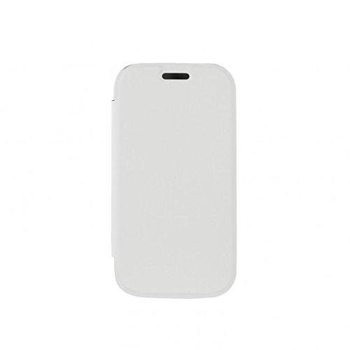 Xqisit 20012 - Funda para móvil Samsung Galaxy Ace 4 (Protege de...