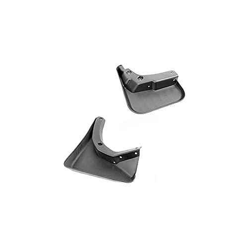 AOLINNB Mudflaps de Coche Radguards Splash Guards Compatible con Mercedes Benz GLK X204 (sin Pedal) 2008-2015