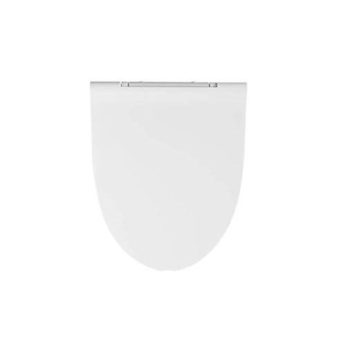 ZHUYUE Duurzame CHNZQ Mute zachte afdichting slimme wc-stoel/stoel verwarming wc-stoel/waterdicht verstelbare temperatuur huisverwarming elektrische verwarming wc-bril (ABS-materiaal) (Kleur : A)