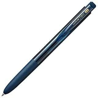 三菱鉛筆 ユニボール シグノ RT1 0.5mm ブルーブラック UMN-155-05.64 【× 4 本 】
