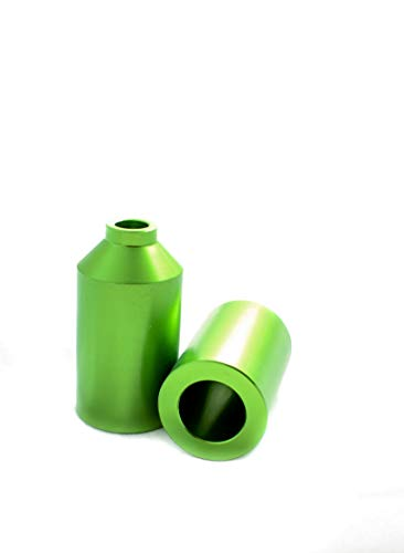 Envy Scooter Pegs Green (Pair)