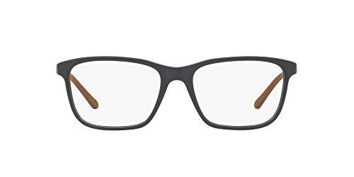 Ralph Lauren 0RL6173 Monturas de gafas, Matte Grey, 56 para Hombre