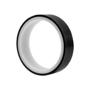 ONOFF Fondo de Llanta Tubeless 10metros x23mm Negro