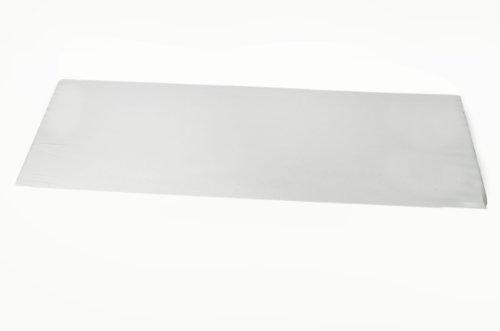 LG Electronics 4890W1N005A Oven Door Inner Window Glass