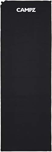 CAMPZ Comfort Matte L 5.0 schwarz 2020 Matten
