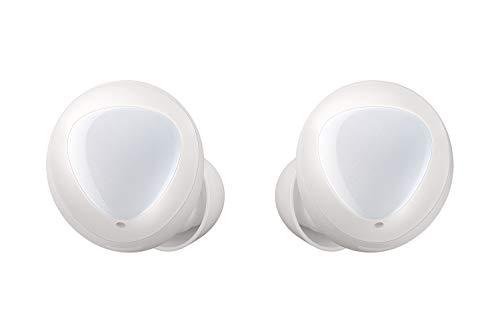 Samsung Galaxy Buds SM-R170NZWADBT I Kabellose Kopfhörer Weiß I Bluetooth I In-Ear I Stereo-Sport Headphones