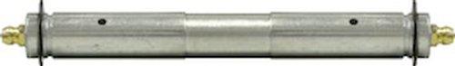 trailer roller shaft - 8