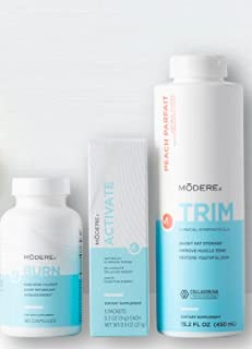 Modere Lean Body System - Chocolate