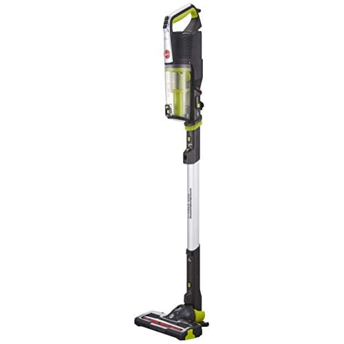 Hoover H-FREE 500 HF522NPW 011 Scopa Ricaricabile Compatta, WI-FI, Verde Lime