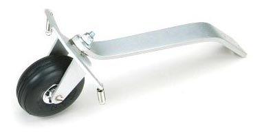 Graupner - 6103.45 - Roulette De Queue Orientable Avec Roue Ø 45 Mm
