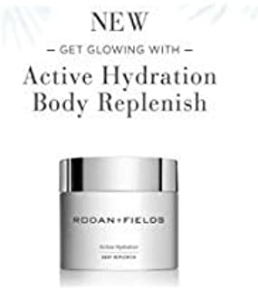 Active Hydration Body Replenish