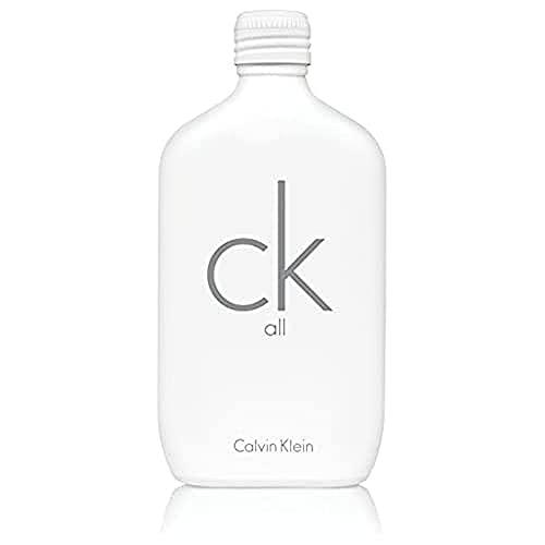 Calvin Klein Ck All Eau De Toilette 50 ml Spray