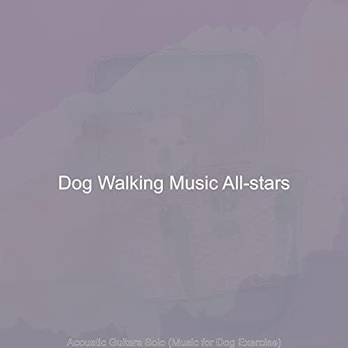 Dog Walking Music All-stars