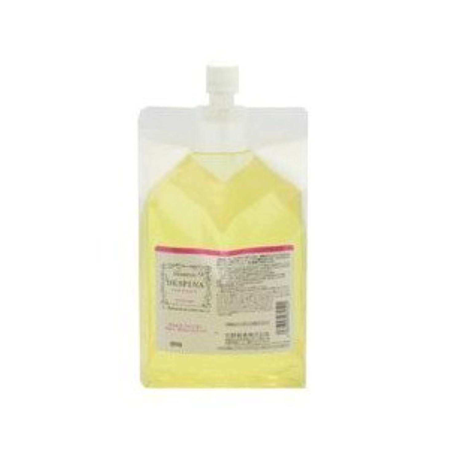 和らげる一口経験的中野製薬 デスピナ シャンプー カラー ボリュームアップ 1500ml