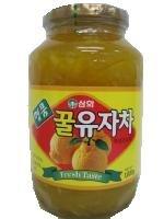 三和 蜂蜜柚子茶 510g